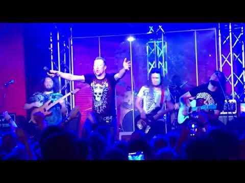 Революция (Александр Кэп) - Летаем (14.07.2018, фестиваль Рок под Солнцем-2) автор видео Анна Виткан
