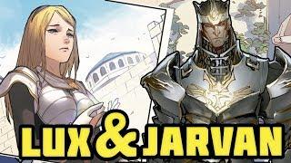 Should Lux & Jarvan Get Married?