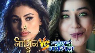 naagin 2 vs iccha pyaari naagin shivanya vs iccha   big fight