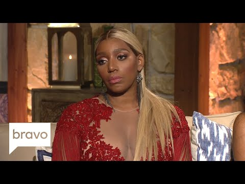 RHOA: Did Marlo Hampton Try To Blackmail NeNe Leakes? (Season 10, Episode 19) | Bravo