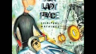 Watch Our Lady Peace Middle Of Yesterday video