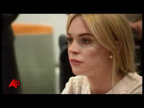 Judge to Lindsay Lohan:  Don t Push Your Luck