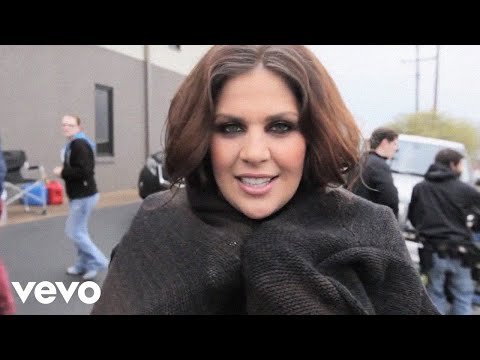 Lady Antebellum - Goodbye Town (Behind The Scenes)