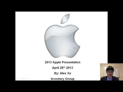 Undervalued Tech Stock: Apple Inc (AAPL) Stock Analysis Part 2