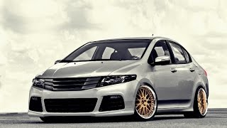 Virtual Tuning - Honda City #63