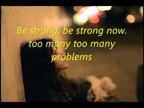 Nobody's Home - Avril Lavigne Lyrics =)