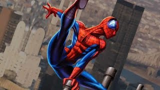 Spiderman Cartoons Full Episodes For Children - Spiderman Cartoon 2014 Full Movie