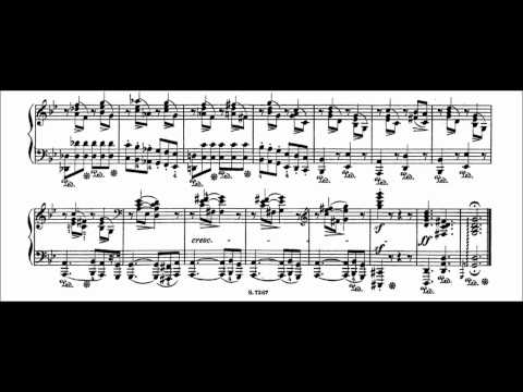 Шопен Фредерик - Prelude 22 In G Minor