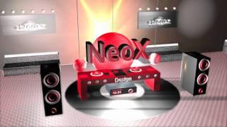 Petit montage 3D by NeoX' Design