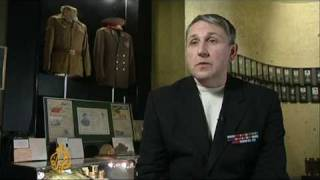 Soviet veteran recalls Afghan war - 24 Dec 09
