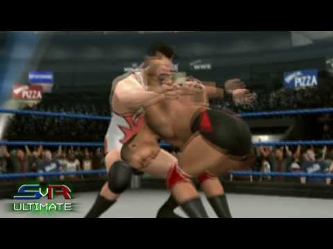 Smackdown Vs. Raw 2009: Charlie Haas DLC Package (PS3)