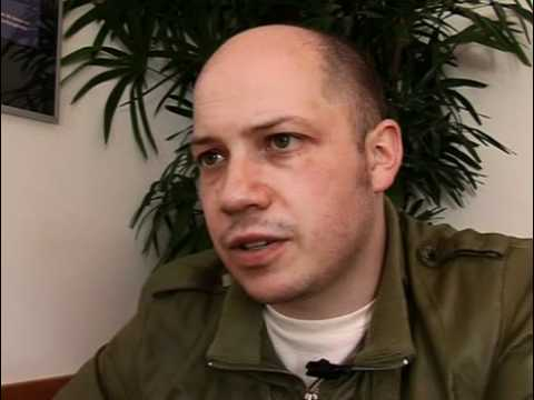 Mogwai interview - Stuart Braithwaite (part 4)