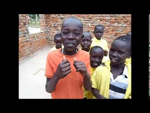 Kumi Uganda Bob The Builder Film Clip