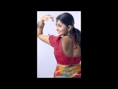 Meera Jasmin Hot And Sexy In Blouse video