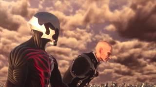 Kingdom Hearts Hd 2 5 Remix Kingdom Hearts Ii Final Mix 34 Birth By Sleep 34 Secret Ending Hd