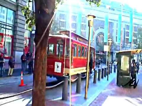 San Francisco California super duper big video Video