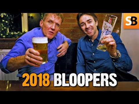 2018 Bloopers Reel - Best Skill Builder Outtakes