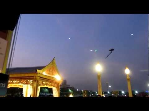 Drachen @ Sanam Luang สนามหลวง