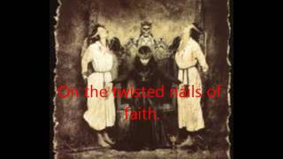 Watch Cradle Of Filth The Twisted Nails Of Faith video