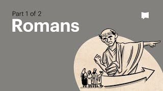 Video: Bible Project: Romans