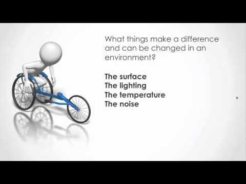 Disability Sport: TREE Framework Introduction