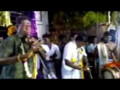 L.arumugam And L.kiliraj Naiyandi Melam video