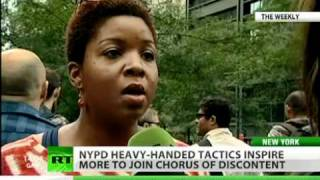 Occupy Wall Street: Is America a hypocrite?