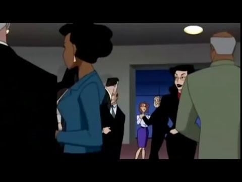 Mujer Maravilla & Batman [baile] - La Liga De la Justicia Cap. 33