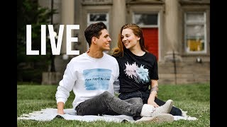 Most Important Things To Look For In A Relationship + Q&A LIVE