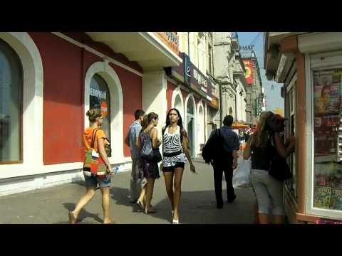 Vladivostok walk around / Paseo por Vladivostok