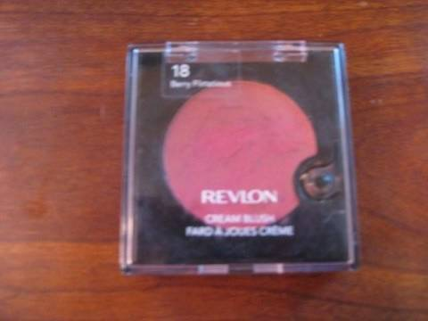 Review Revlon Cream Blush