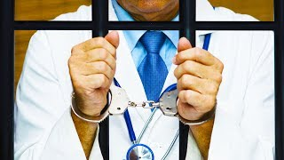 Texas Moves To Jail Doctors