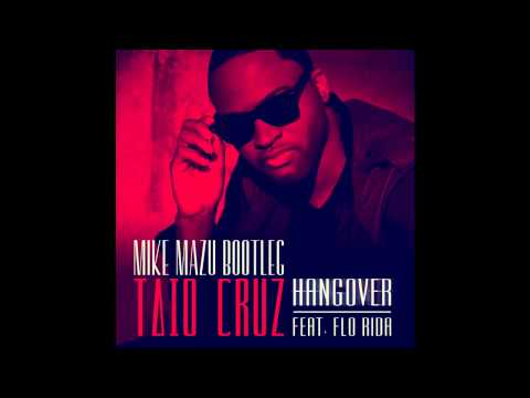 [instrumental] Taio Cruz - Hangover Ft. Flo Rida video