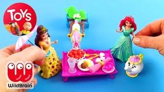 Mrs Potts Princess Tea Party | Toy Store | toys for kids