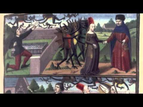 Anonymous - Belial vocatur diffusa calliditas