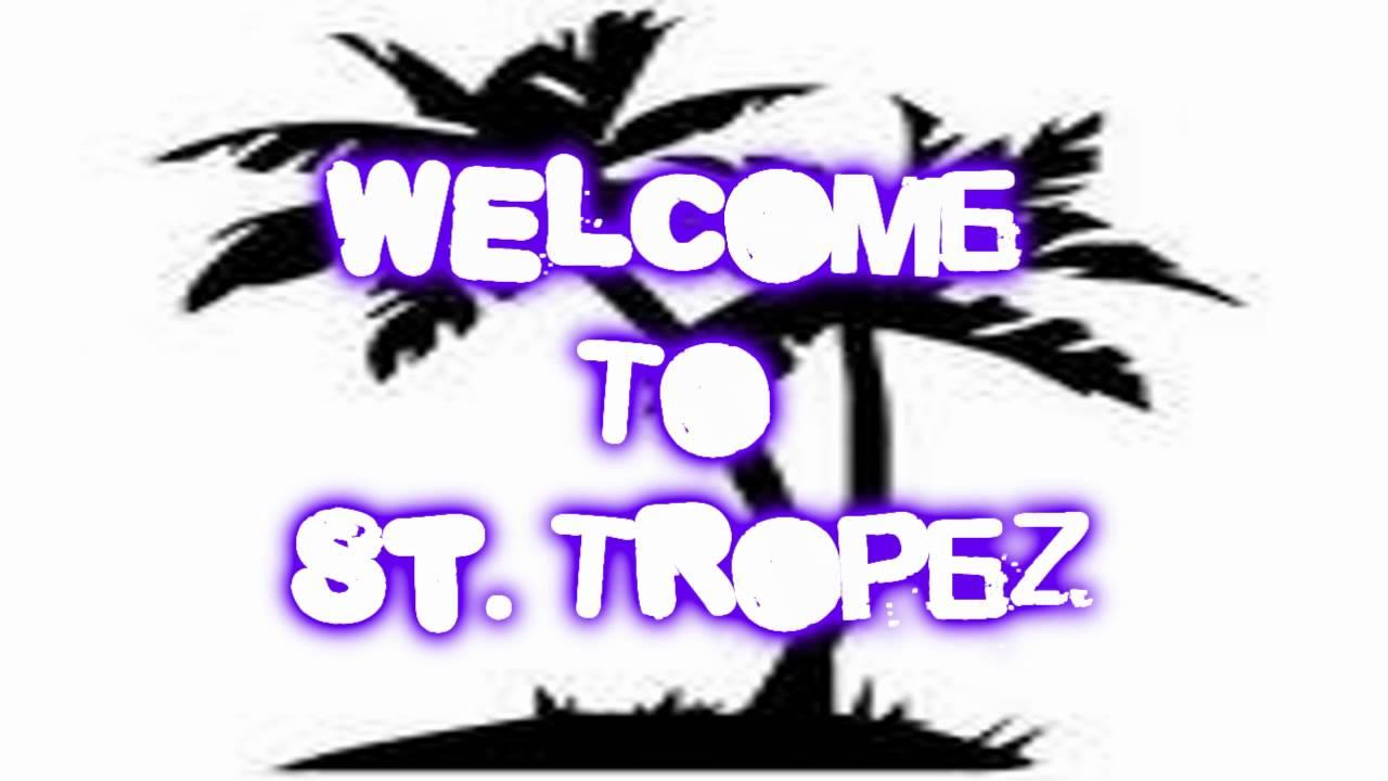 welcome to st tropez new version instrumental hook. Black Bedroom Furniture Sets. Home Design Ideas