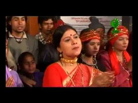 Badi Maa Part 1 - Garhwali Movie