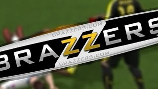FIFA BRAZZERS LIMITED EDITION (+18)