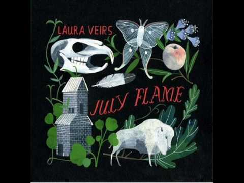 Laura Veirs - When You Give Your Heart