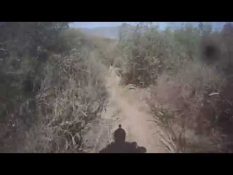 2014 Glen Helen 24 Hour; on board with Robby Bell