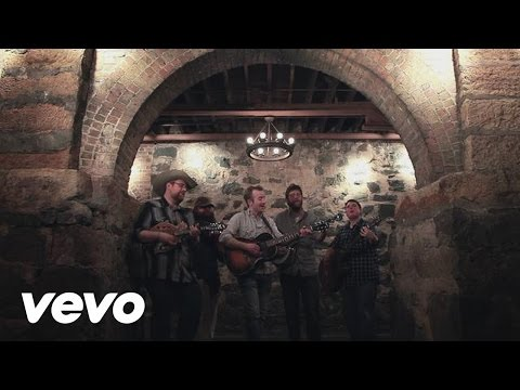 Trampled By Turtles - Alone