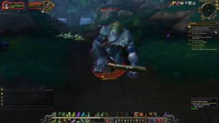 World of Warcraft Leyline Feed: Ley Station Moonfall (Moonwhisper Gulch) Legion Quest Guide