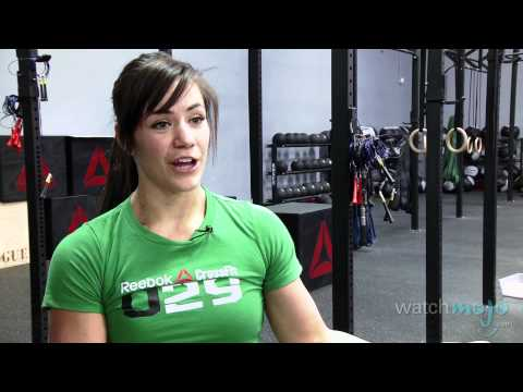 Reebok CrossFit Workout: The Sport of Fitness Image 1