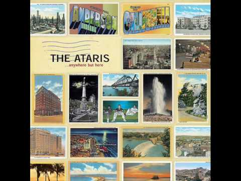 Ataris - Anderson