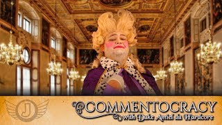 Real PC RPGs Are For Nerds (Commentocracy)