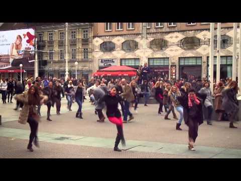 21. Stoljeće - Ganga Style video