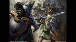 Epic and Motivational Legend of Zelda Music (part 2/3!)