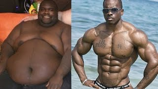 Fat Chubby To FIT Muscular - Body Transformations Before & After (MOTIVATION)!!!