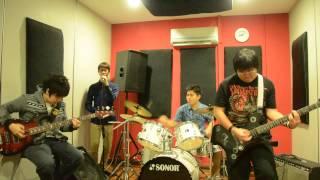 Second HeartBeat - Indonesia Pusaka (Rock Version)