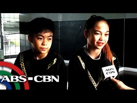 media batang pinoy nagjajakol